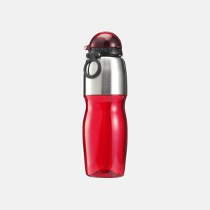 Multipraktiska vattenflaskor med tryck