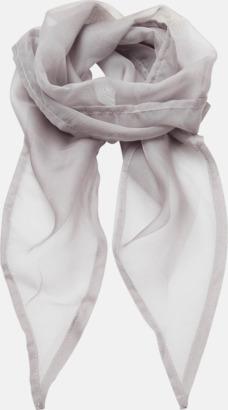 Silver Tunna accessoarscarfs i många färger