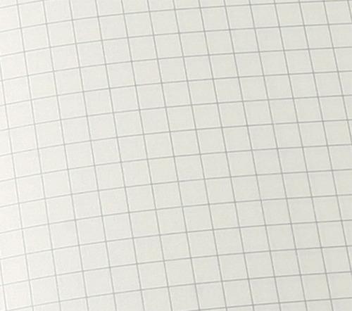 Squared (rutad) Moleskine mjuka notisböcker i 3 utföranden med reklamtryck