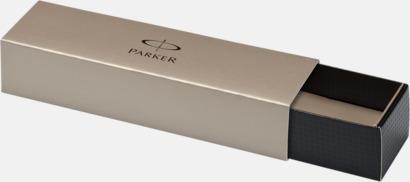 Rollerpenna från Parker med reklamtryck