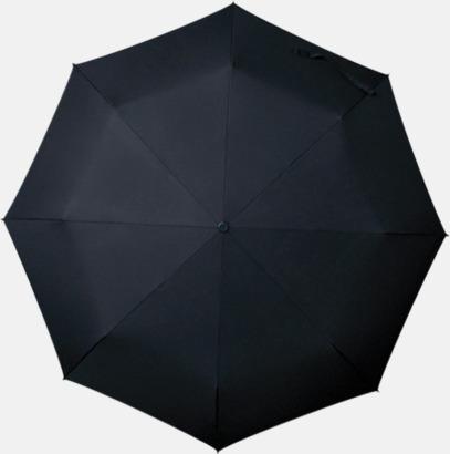 Svart Winchester - Paraplyer med tryck