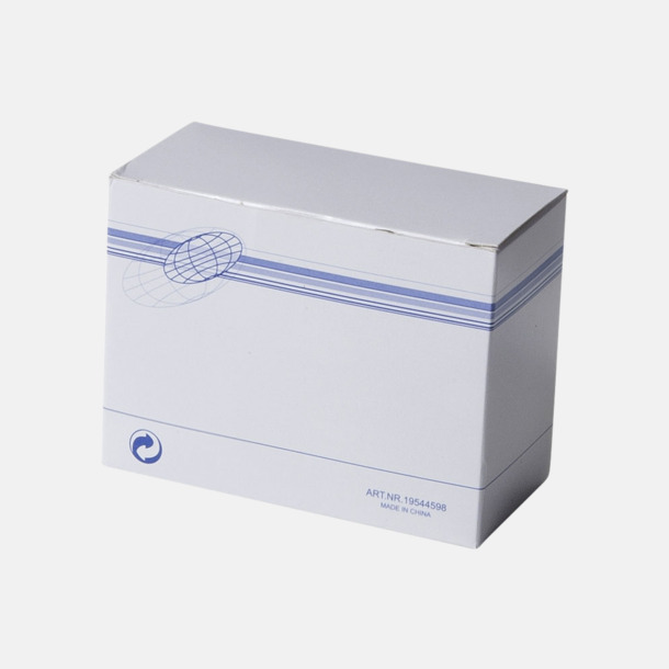 Individuell förpackning Lätta och prisvärda kikare med reklamtryck