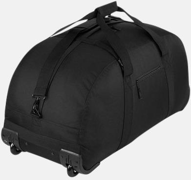 Resväska med hjul
