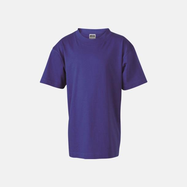Royal Barn t-shirtar av kvalitetsbomull med eget tryck