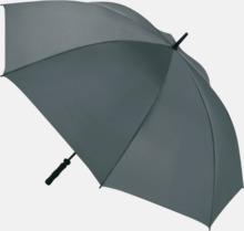 Golfparaplyer med eget tryck