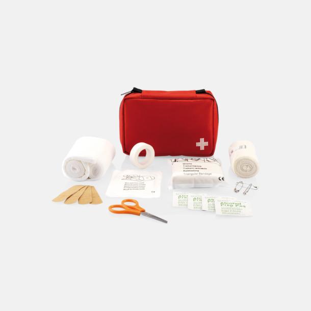 Första Hjälpen Kit Mail Size med eget reklamtryck