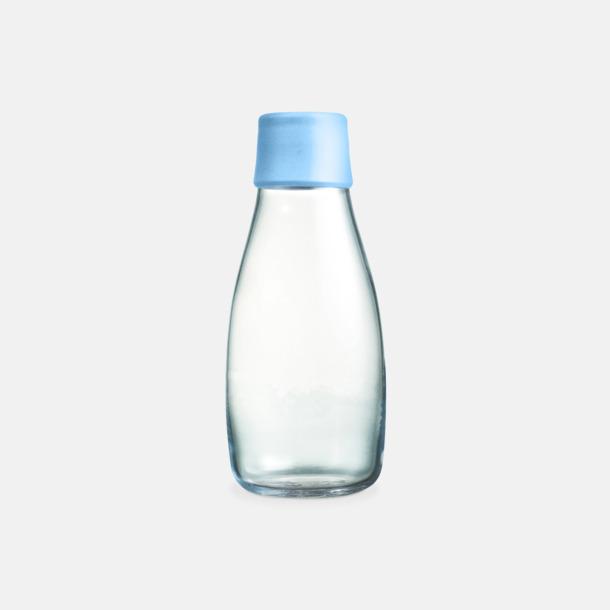 Baby Blue Retap Flaska 50 cl med reklamtryck