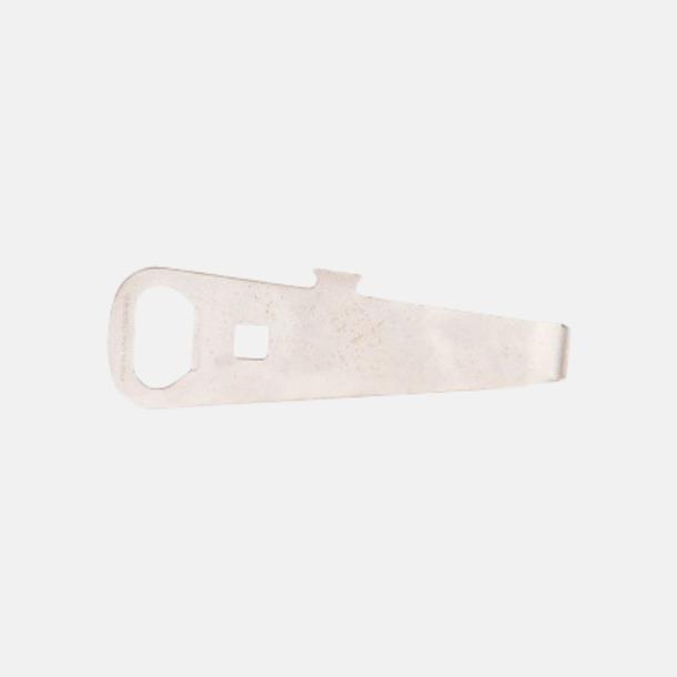 Öppningsverktyg (medföljer) Plåthink med egen ettikett fylld med välkänt kvalitetsgodis