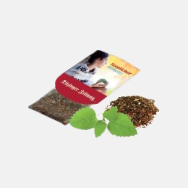 Feel Relaxed (örtte) Premiumte i många smaker med reklamtryck