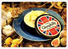 Glenphilly Whiskycheddar