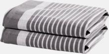 2-pack handdukar i 2 varianter