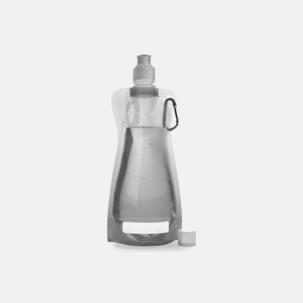 Reklamvattenflaska med egen logga