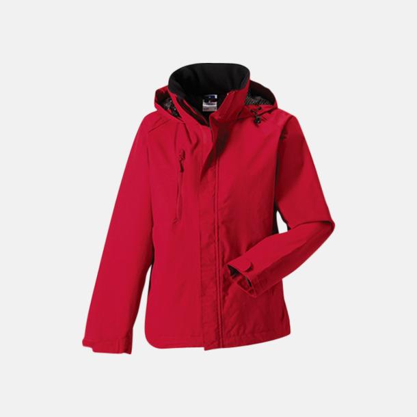 Classic Red (herr) Kvalitetsjackor i herr- & dammodell med reklamtryck
