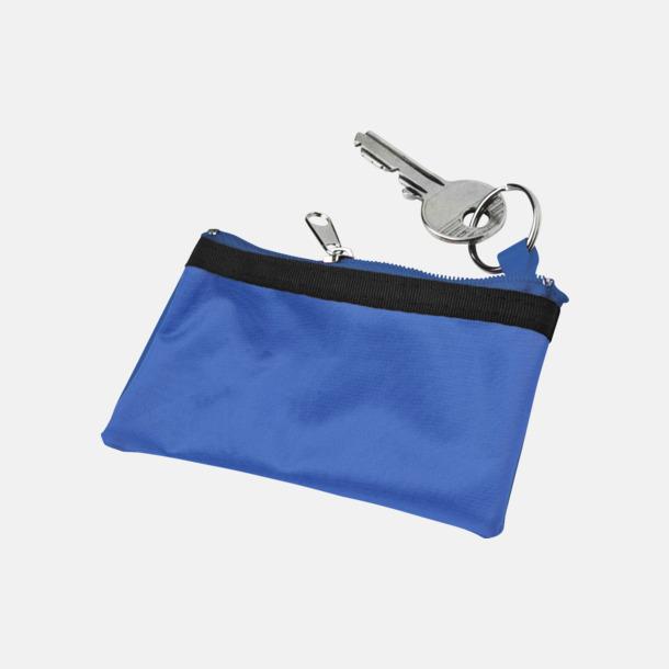 Cobalt Blue Plånböcker med eget tryck