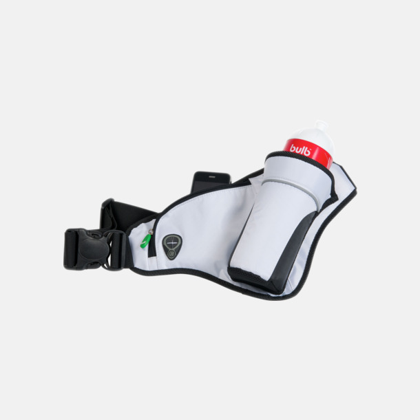 Midjeväska Bulb-vattenflaskor i 4 storlekar med digitaltryck
