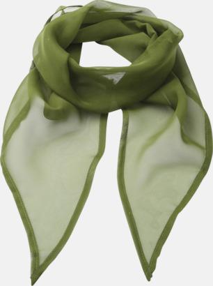 Oasis Green Tunna accessoarscarfs i många färger