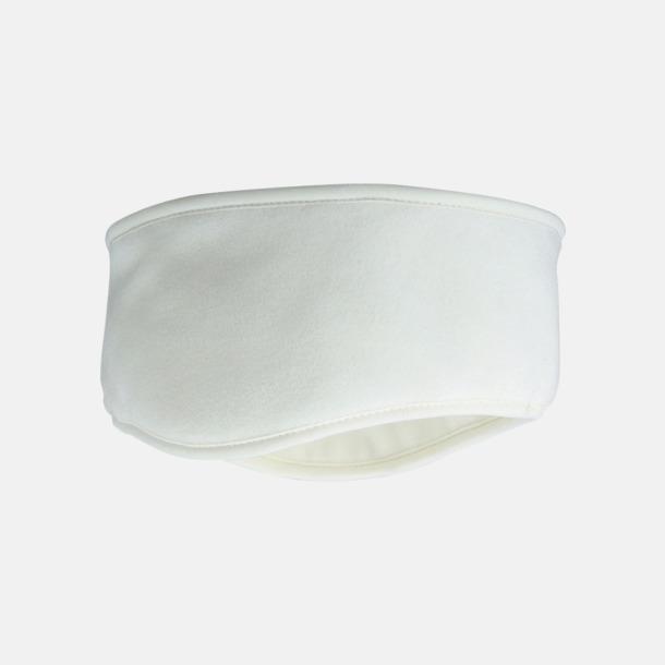 Off-White Vinterpannband med eget tryck