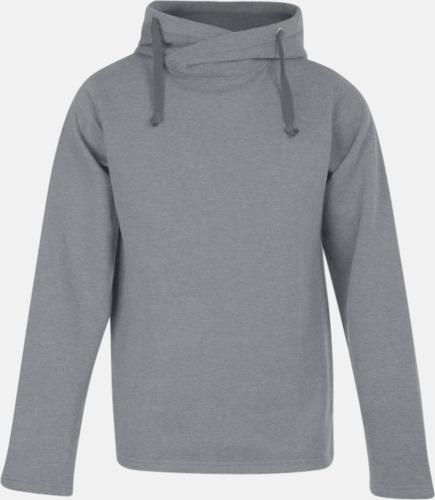Sports Grey (herr) Herr- och damtröjor i heather-färger