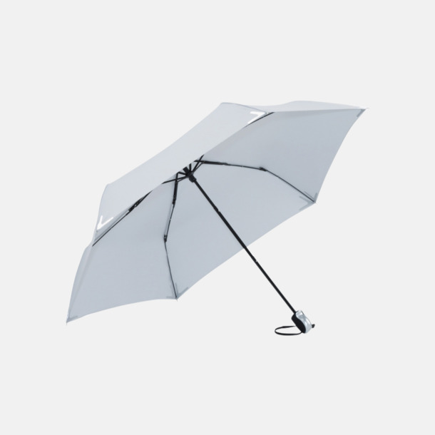 Kompakta reflex paraplyer med eget reklamtryck