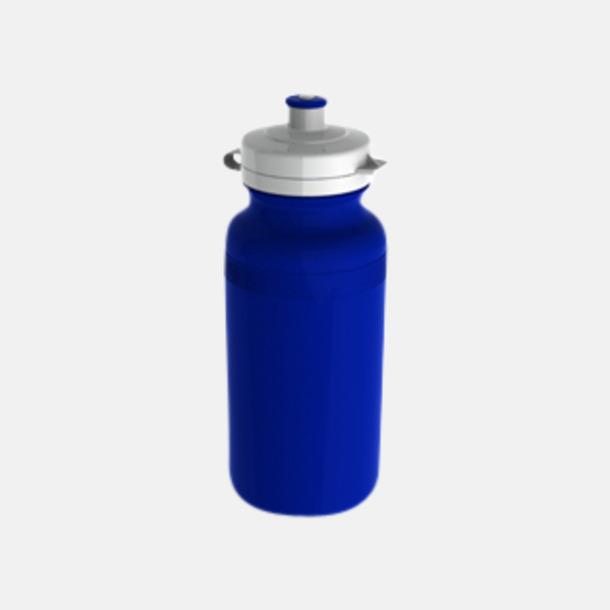 500 ml Vattenflaskor i 4 storlekar med reklamtryck