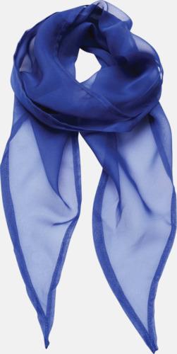 Royal Tunna accessoarscarfs i många färger