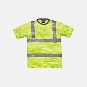 Billigare reflex t-shirtar med reklamtryck