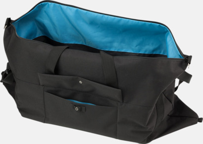 Resväskor med reklamtryck