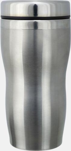 Steel Termosmugg med eget reklamtryck