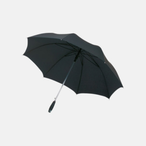 Kvalitetsparaplyer med reklamtryck