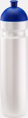 Pärlemovit (1000 ml) Bulb-vattenflaskor i 4 storlekar med digitaltryck