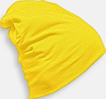 Lemon Bomullsmössor med många reklamtryck möjligheter