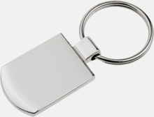 Plate Nyckelring