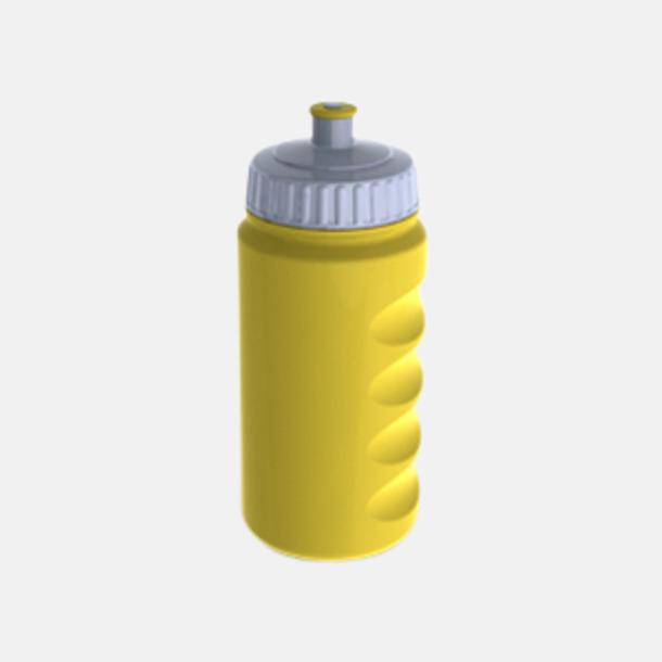 500 ml Greppvänliga sportflaskor i 3 storlekar med reklamtryck