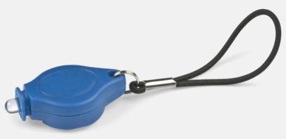 Blå Cykellampa LED - En led-lampa till din cykel