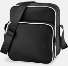 Mindre väska med eget reklamtryck