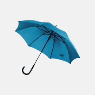 Stormsäkra, automatiska paraplyer med tryck
