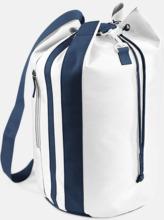 Väska i sjömansstil
