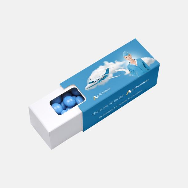 Liten Tablettboxar i 2 storlekar - med reklamtryck