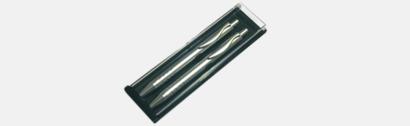 Alistair - En väldesignad metallpenna med tyngd