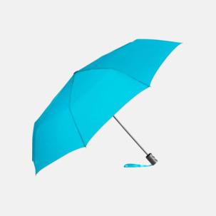 eko-kompaktparaplyer med reklamtryck