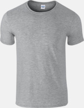 Billig T-shirt Herr