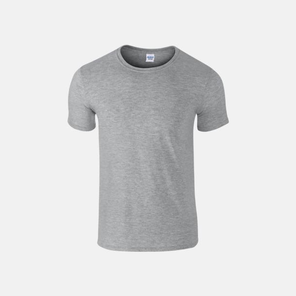 9d5b2d39a6fa Sport Grey (heather) Billiga t-shirts med tryck