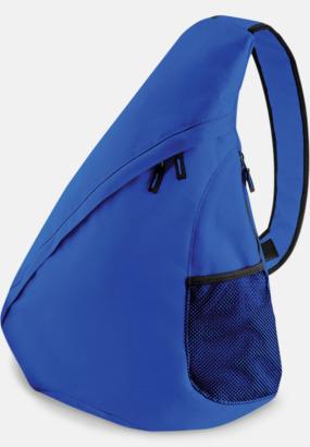 Bright Royal Ryggsäck med en axelrem