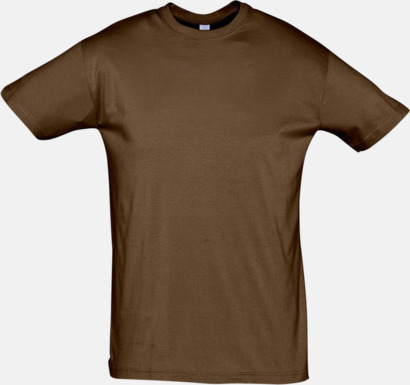 Earth Billiga herr t-shirts i rmånga färger med reklamtryck