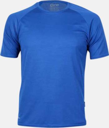Royal blue Funktioner i alla tänkbara färger - med reklamtryck