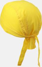 Bandana scarf & hat