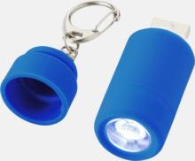 USB Ficklampa