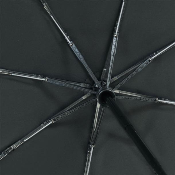 Exklusiva kompaktparaplyer i spceialdesignad förvaringsbox