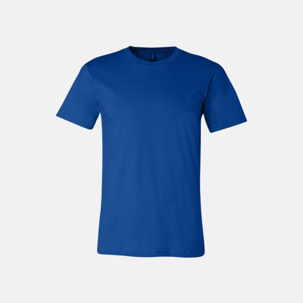 True Royal T-shirts för herr och dam - med reklamtryck