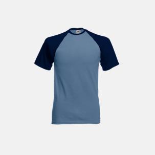 T-shirtar med reklamtryck